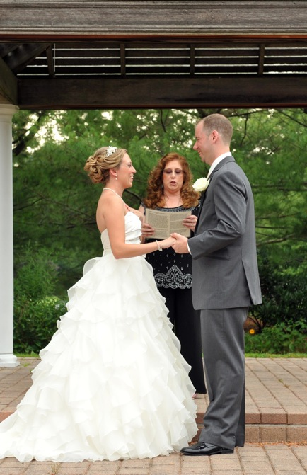 New York Wedding Minister